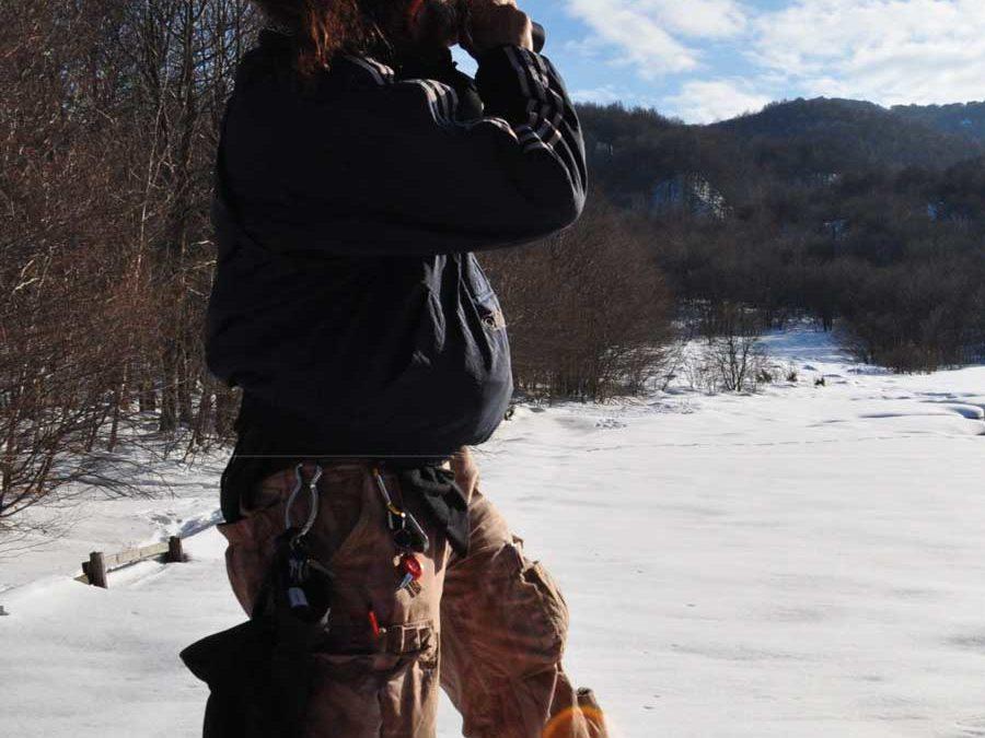 Trekking e Nordic-walking | Urbe – Tiglieto