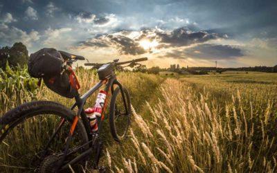 Mountain bike | Urbe – Tiglieto