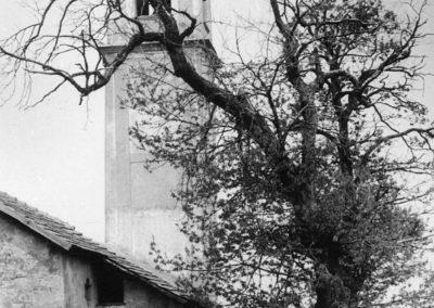 Acquabianca Chiesa 1952