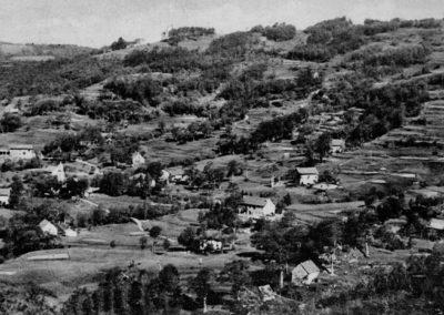 Panorama nel 1956